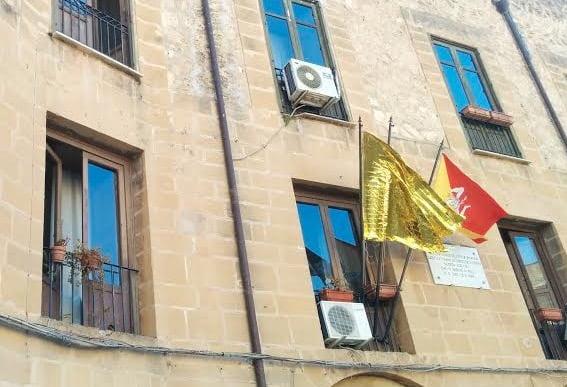 coperta termica bandiera