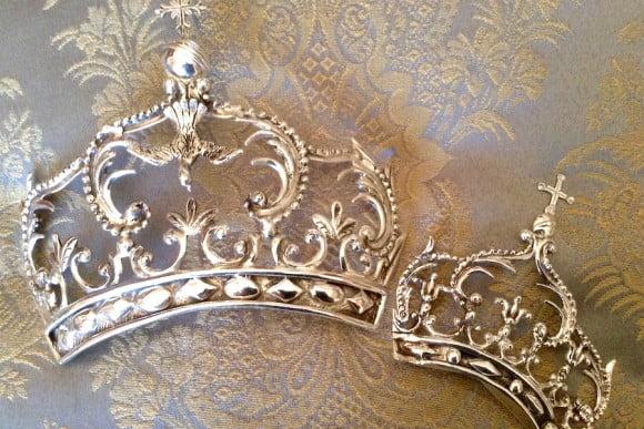 corone castelvetrano