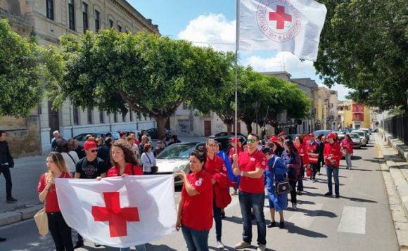croce rossa italiana castelvetrano