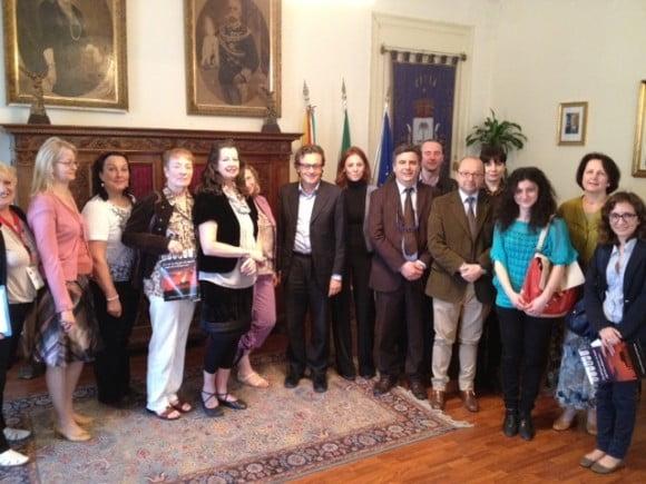 delegazioen lituana