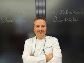 Dott. Leonardo Calandrino - Responsabile Organizzativo