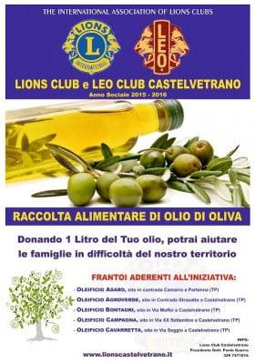 dona olio oliva
