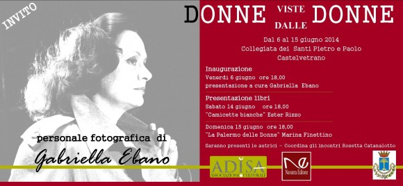 donne viste dalla donne invito