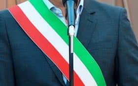 elezione sindaco