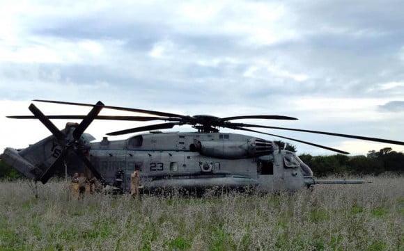 elicottero militare