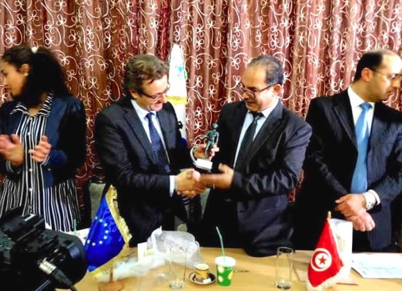 errante tunisia