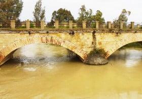 Esondazione Belice