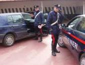 finti carabinieri