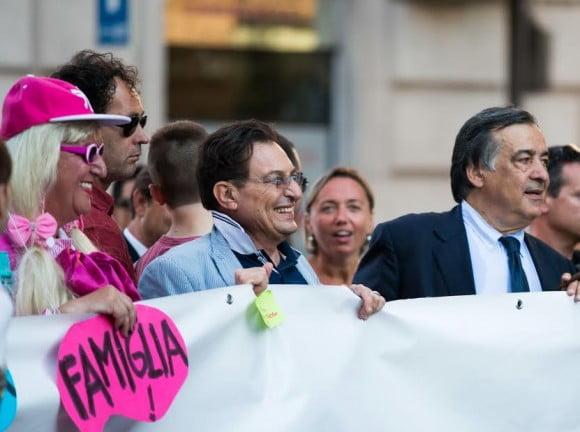 foto gay pride palermo