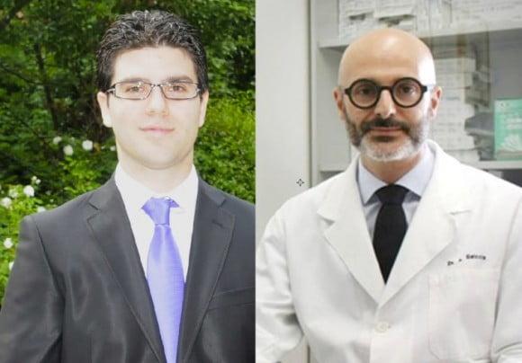 Dott. Giovanni La Croce - Dott. Andrea Salonia