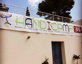 handicamp 2016