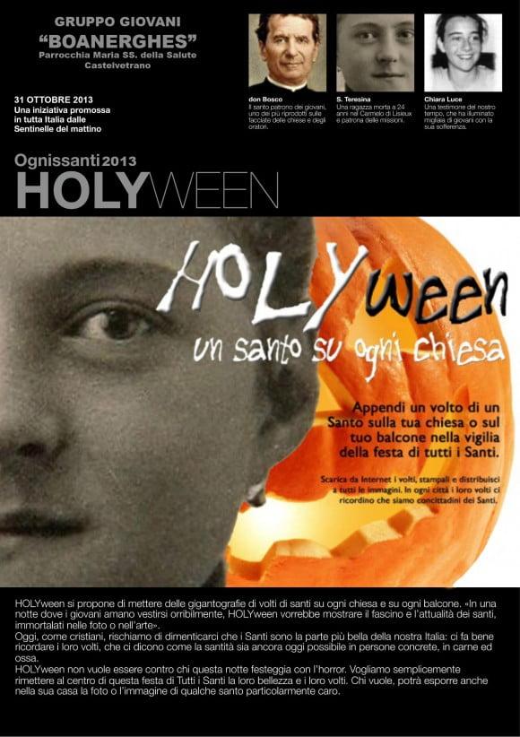 holyween