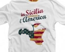 in siciliano avemu l'america