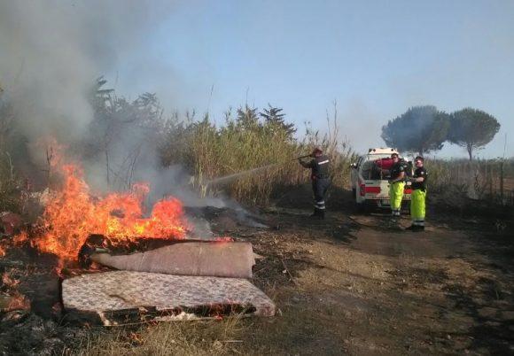 incendio triscina 1