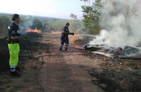 incendio triscina 2