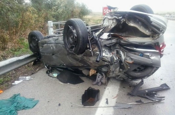 incidente a29