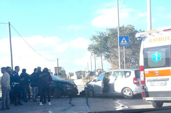 incidente-castelvetrano