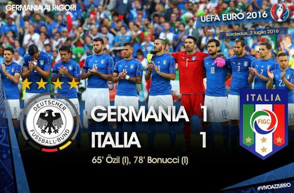 italia germania europei
