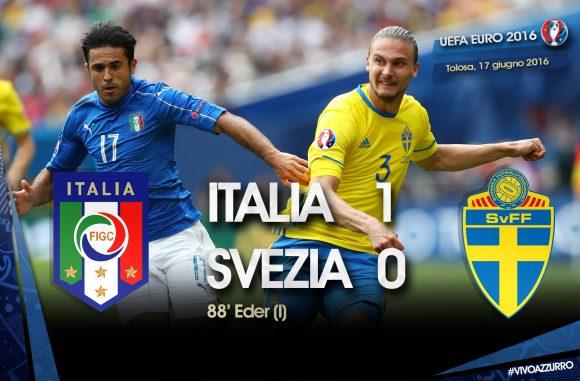 italia qualificata europei