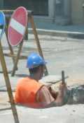 Lavori Castelvetrano