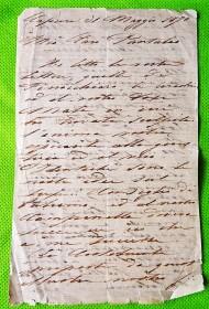 lettera 3
