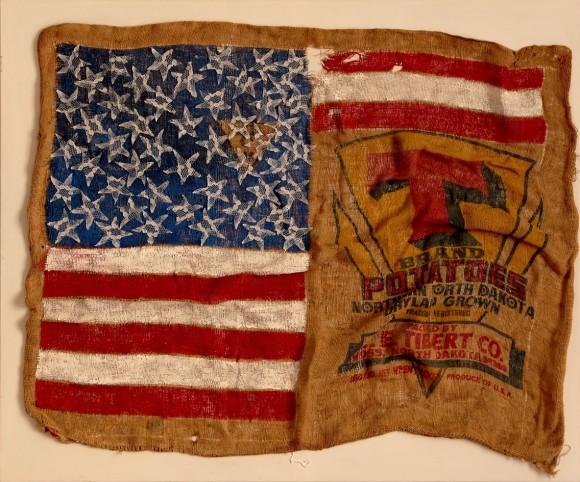 lia calamia americanflag