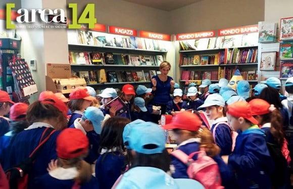 libreria castelvetrano