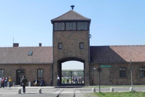 liceo classico auschwitz