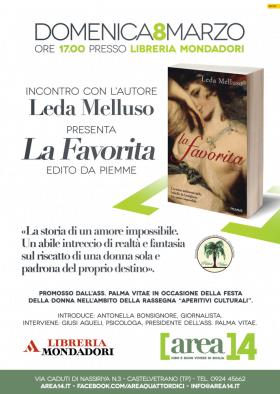 locandina_libro_La Favorita