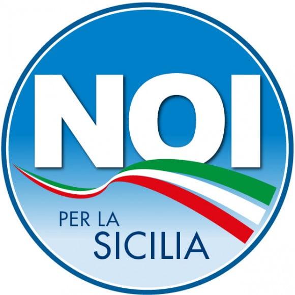 logo Noi per la Sicilia