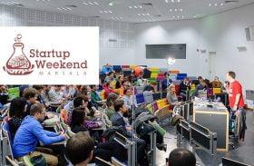 marsala google-startup-weekend