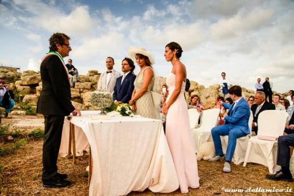 matrimonio selinunte 2