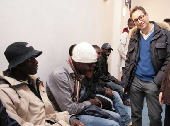 migranti castelvetrano 3