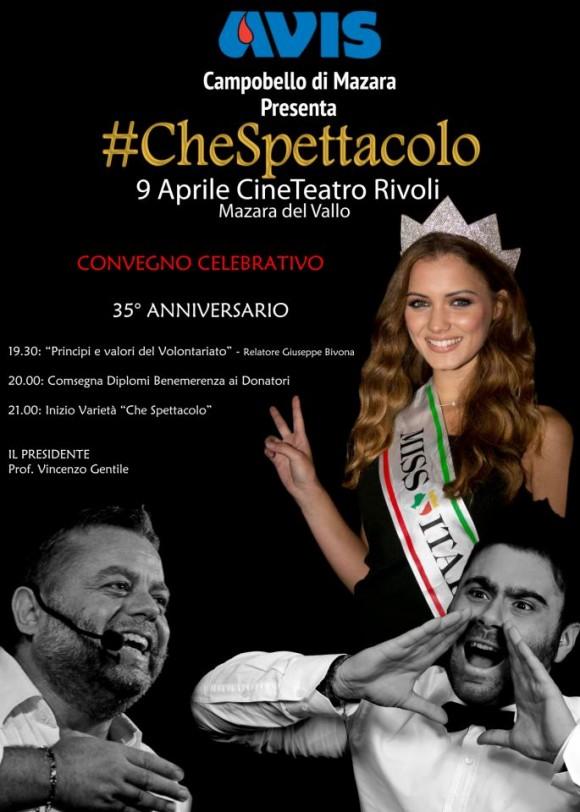 miss italia campobello