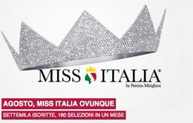 miss italia selinunte