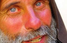 missionario biagio conte