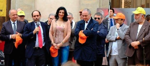 no mafia castelvetrano 2014