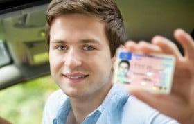 nuova patente guida