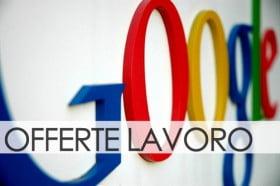 offerte-lavoro-google