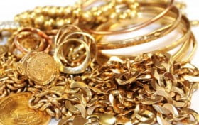 oro rubato