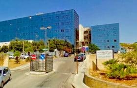 ospedale castelvetrano