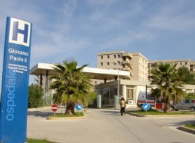 ospedale sciacca