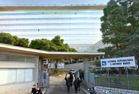 ospedale trapani