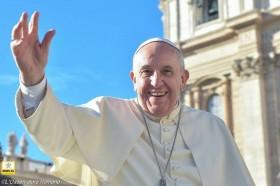 papa francesco pagare sacramenti