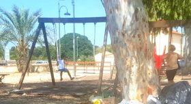 parco giochi selinunte