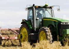 patentino trattore