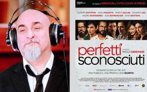 Maurizio Filardo - Perfetti Sconosciuti