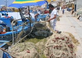 pescatori selinunte
