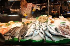 pesce avariato