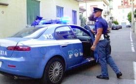 polizia archivio